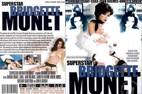 Superstars Bridgette Monet (1983) – Vintage Movie [Download]