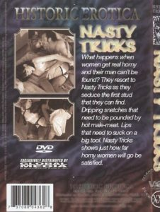 Nasty Tricks (1960's) [USA] [Vintage Movie Download]