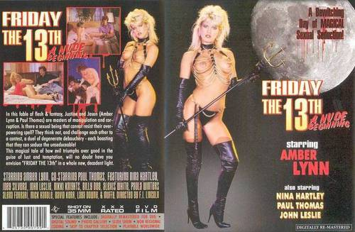 Friday the 13th : A Nude Beginning (1987) - [Download]