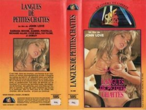 Langues de petites chattes (1980) HQ* [Vintage Movie Download]