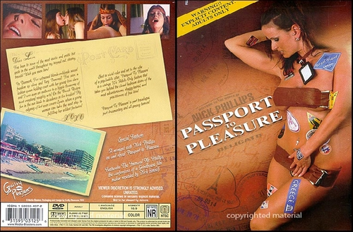 Passport To Pleasure : Delicato (1970) [Movie Download]