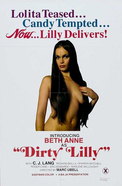 Dirty Lilly (1978) [Classic Porn Movie Download]