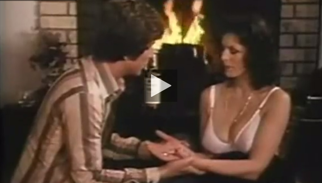 Kay Parker - Milf Blackmailing to Sex With Her Male!