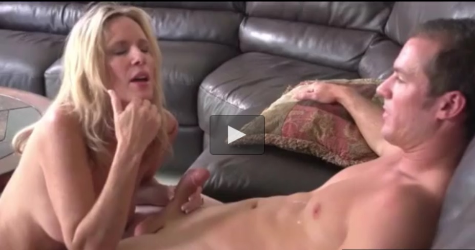 Milf Likes Sex in Her Home Not Outside!