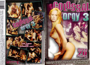 Colossal Orgy 3 (1994)  – Vintage Movie [Watch Online]