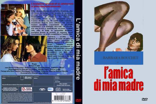 L'amica di mia madre (1975) [HQ] [Softcore/Classic Nude Movie] [Download]