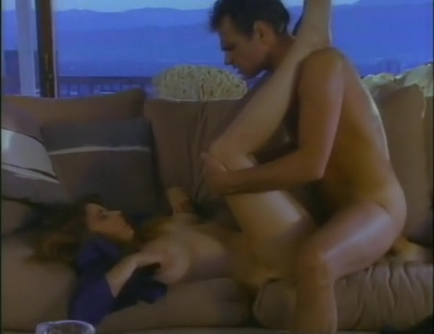 Christy canyon and mark davis