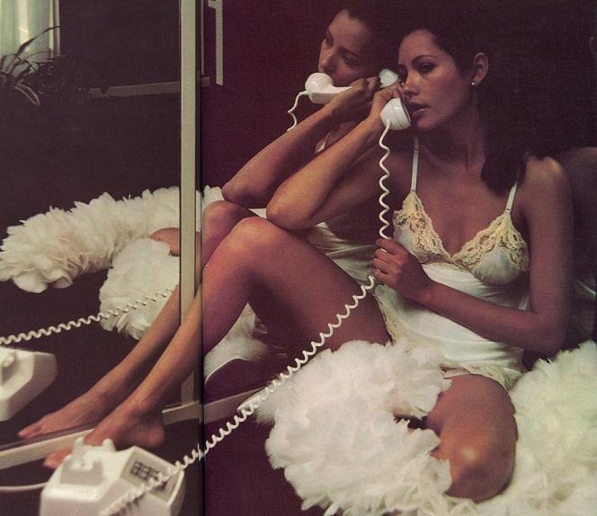 Viva Magazine – November 1975 [Full Scans]