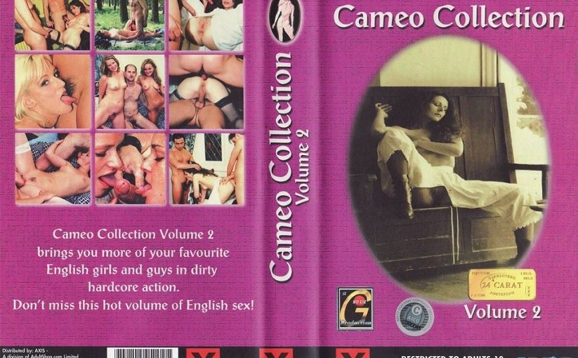 Cameo Collection 2 (1980) [Vintage Porn Movie] [USA] [Watch Online]