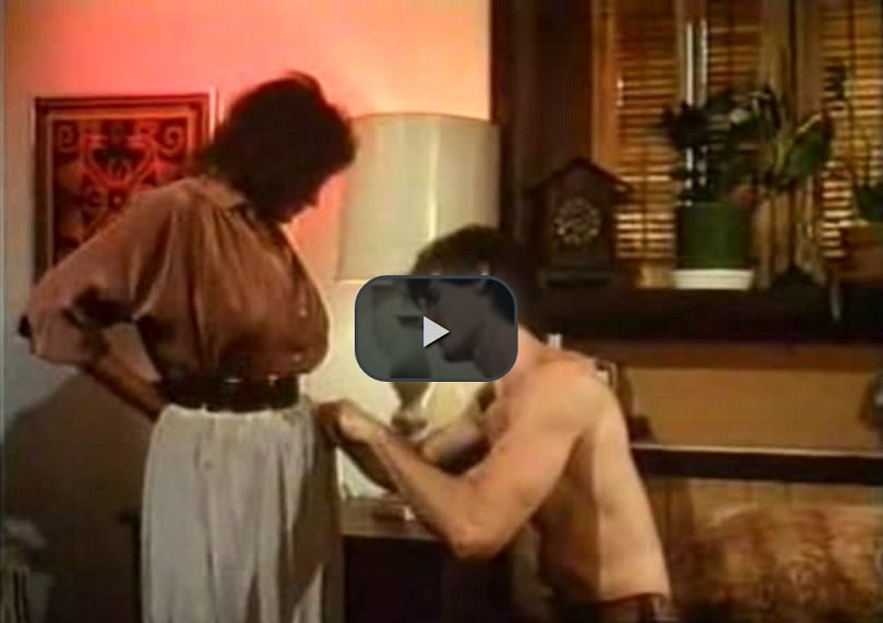 Vintage Male Exciting on Removing His Milfs Clothes and Ready to Fuck Her