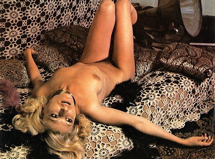 Sex Stars System n°17. Spring 76 [Vintage Porn Magazine] [Full Scans]