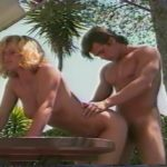 Jamie Summers from -Jamie Loves Jeff 2- 1991 scene 2 [Watch & Download]