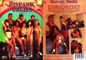 Hispanic Orgies 1 (1993) [Vintage Porn Movie] [Watch & Download]