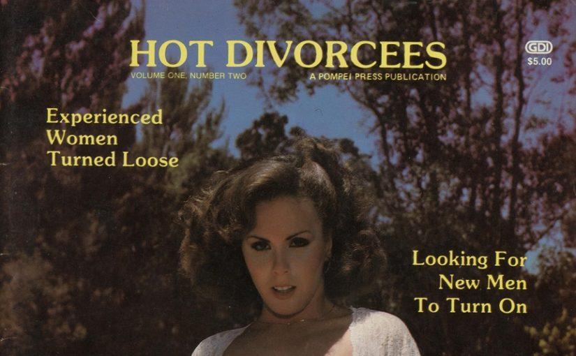 Full Porn Magazines Scans 86