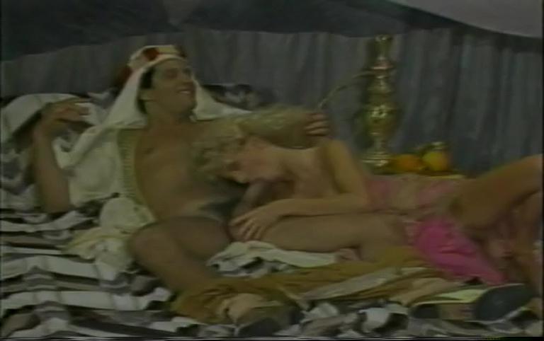 "Bunny Bleu – ""Naked Eyes"" 1984 scene 2-3 [Watch & Download] [Porn Clip]"