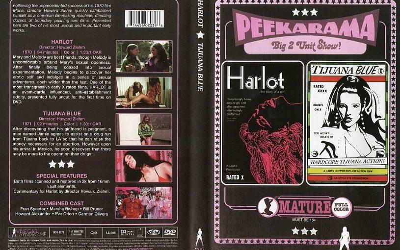 Tijuana Blue (1973) [Classic Porn Movie] [Watch & Download]