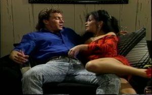 """Raven Richards from """" Wild One """" 1990 scene 2 [Watch Online]"""
