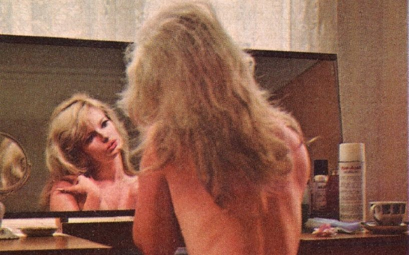 Jaguar Vintage Magazine – Mimi Ashley – July 1966 [Full Scans]