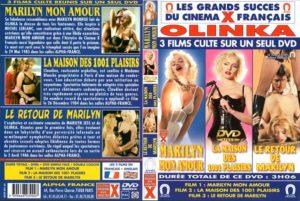 Marilyn mon amour (1982) – Olinka [HQ] [Vintage Porn Movie] [Watch & Download]