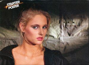 Starter [Italy] Vintage Magazine Vol 2 no 9 part 2 [Full Scans]