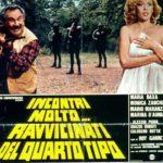Incontri Molto Ravvicinati Del Quarto Tipo (1978) [Italy] [Vintage Porn Movie] [Watch Online]