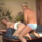 "Samantha Strong from ""A Girl Named Sam"" 1988 scene 1 [Watch Online]"