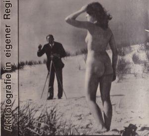 Aktfotografie in eigener Regie – 1966 [GER] [Vintage Erotica Magazine] [Full Scans]