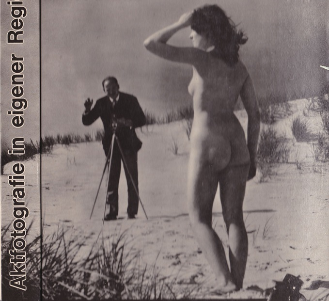 Aktfotografie in eigener Regie - 1966 [GER] [Vintage Erotica Magazine] [Full Scans]