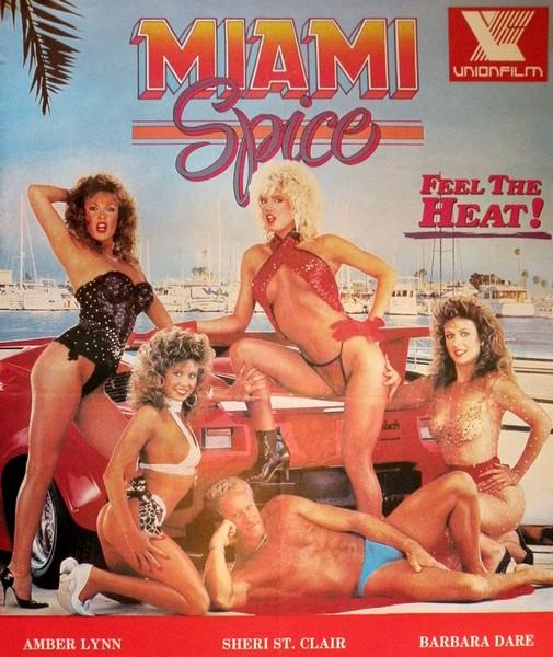 Miami Spice (1986) [Vintage Porn Movie] [Watch & Download]