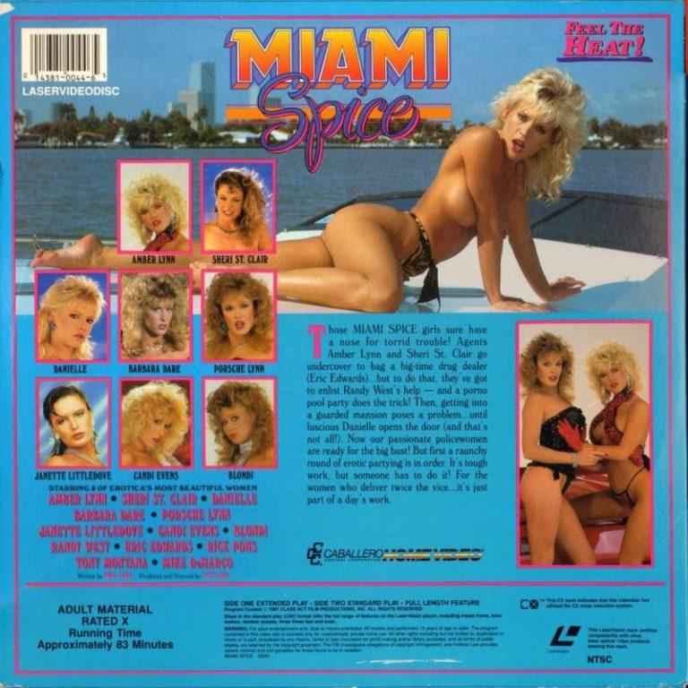 Смотреть Ретро Порно Фильм Вкус Майами