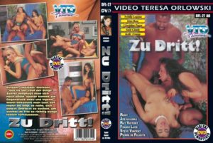 Zu Dritt! (c. 1994) – [VTO] [Vintage Porn Movie] [Watch & Download]