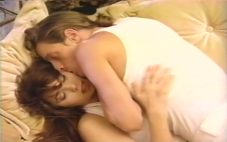 """Kim Alexis from """" After Midnight """" 1992 scene 1 [Watch Online]"""