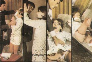 Some Italian Porn Magazine Scans – GAY n. 28 (13-7-1976)