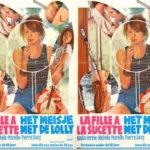 La fille a la sucette (1976) (France) [Vintage Porn Movie] [Download]