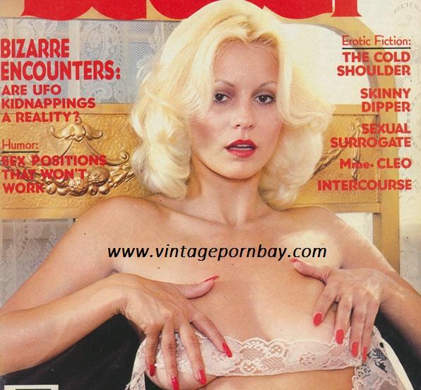 Beaver Magazine (USA) - 1970's covers [Full Scans]