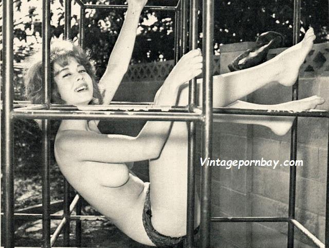 Highball Magazine (USA) 1964 - Vintage Erotica [Full Scans]