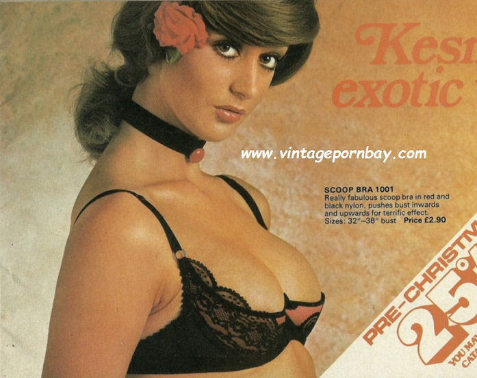 Lingerie Catalogues - House Of Kesman Xmas special [Full Scans]