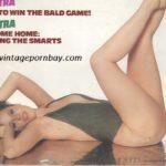 Pub Vintage Nude Magazine (US) 1970's Scans