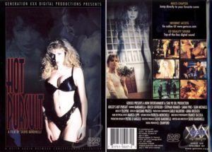 Rocco's Hot Pursuit (1995) (USA) (HQ) [Vintage Porn Movie] [Watch & Download]