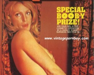 ALPHA magazine – First issue, 1973 (UK) [Vintage Erotica] [Full Scans]