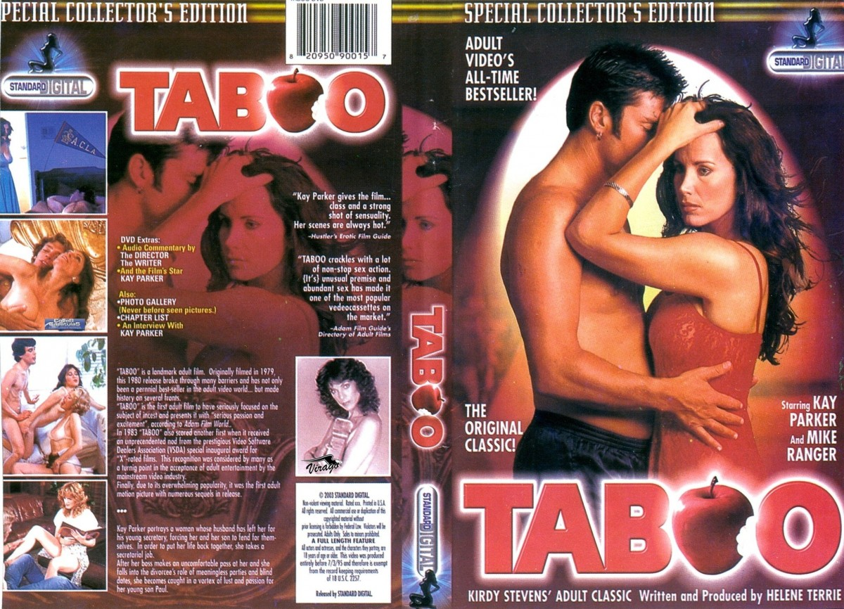 Taboo classic porn movie-6026