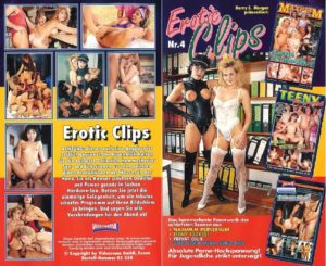 Erotic Clips Nr.4 (1993) (Germany) [HQ] [Vintage Porn Movie] [Watch and Download]