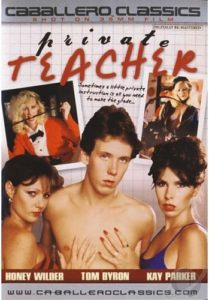 Private Teacher (1983) (USA) [Vintage Porn Movie] [Watch and Download]