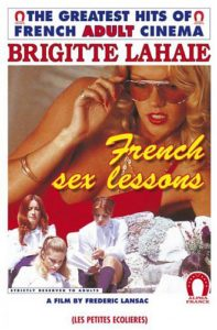 Les Petites ecolieres (1980) (France) [HQ] [Vintage Porn Movie] [Watch and Download]