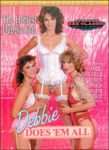 Debbie Does 'Em All (1985) (USA) [DVD5] [Vintage Porn Movie] [Download]