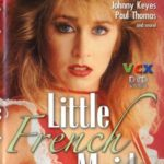 Little French Maid (1981) (USA) [HQ] [Vintage Porn Movie] [Watch and Download]