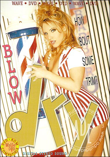 Blow Dry (1997) (USA) [DVD5] [Vintage Porn Movie] [Download]
