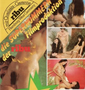 "Loops of Ribu. ""Best of Ribu"" – 13 Clips (1980) (Germany) [HQ] [Vintage Porn Movie] [Watch and Download]"