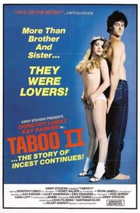 Taboo 2 (1982) (USA) [HQ] [Vintage Porn Movie] [Watch and Download]