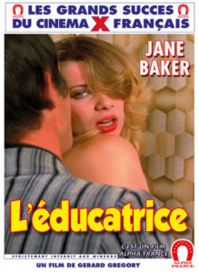 L'éducatrice  Die Nymphomani Catrice (1981) (France) [HQ] [Vintage Porn Movie] [Watch and Download]